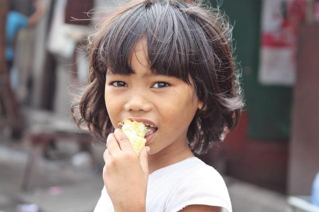 Voedingsprogramma Young Focus